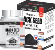 (Habbatus Sauda) Black Seed | Vitamins & Supplements for sale in Abuja (FCT) State, Garki 2