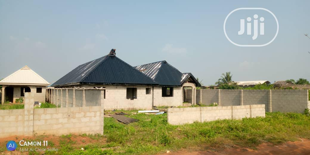Long Span Aluminum Roofing Project Manager   Building & Trades Services for sale in Amuwo-Odofin, Lagos State, Nigeria
