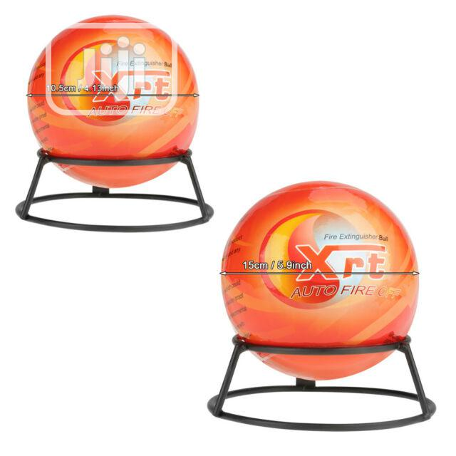 Afo Ball Fire Extinguisher