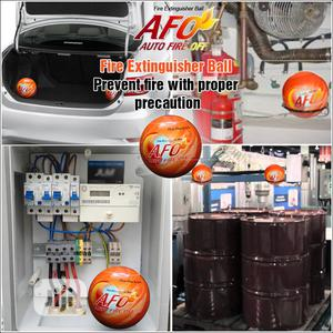 Auto Fire Extinguisher | Safetywear & Equipment for sale in Lagos State, Apapa