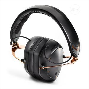 V-moda Crossfade Wireless Ii Bluetooth Headphones - Rose Gold | Headphones for sale in Lagos State, Ikeja