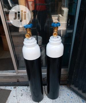Oxygen Cylinder | Medical Supplies & Equipment for sale in Lagos State, Ojo