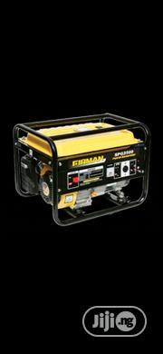 2KVA Sumec Firman Generator - SPG2500 | Electrical Equipment for sale in Lagos State, Amuwo-Odofin