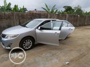 Toyota Camry 2014 Gray | Cars for sale in Akwa Ibom State, Uyo