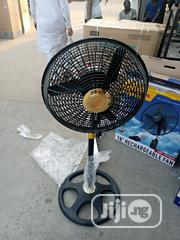 Lucky Standing Fan 18inches | Home Appliances for sale in Abuja (FCT) State, Wuse