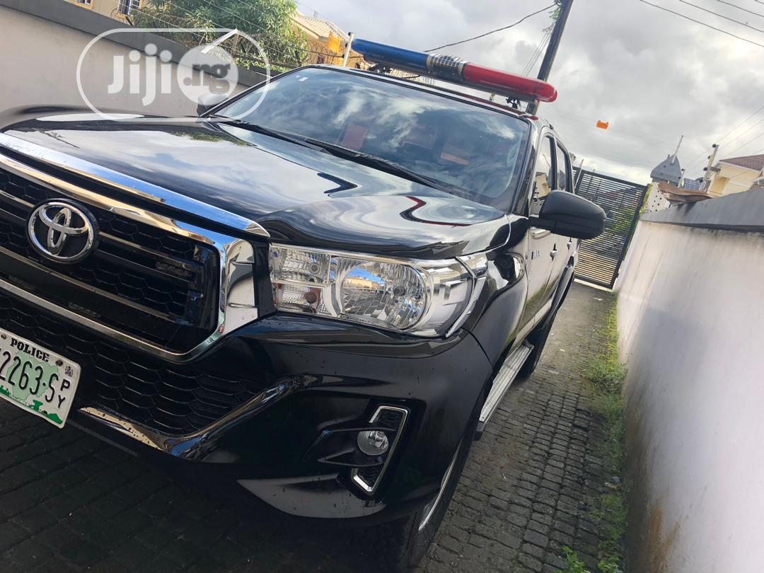 Toyota Hilux Upgrade | Automotive Services for sale in Mushin, Lagos State, Nigeria