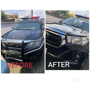 Toyota Hilux Upgrade | Automotive Services for sale in Lagos State, Mushin