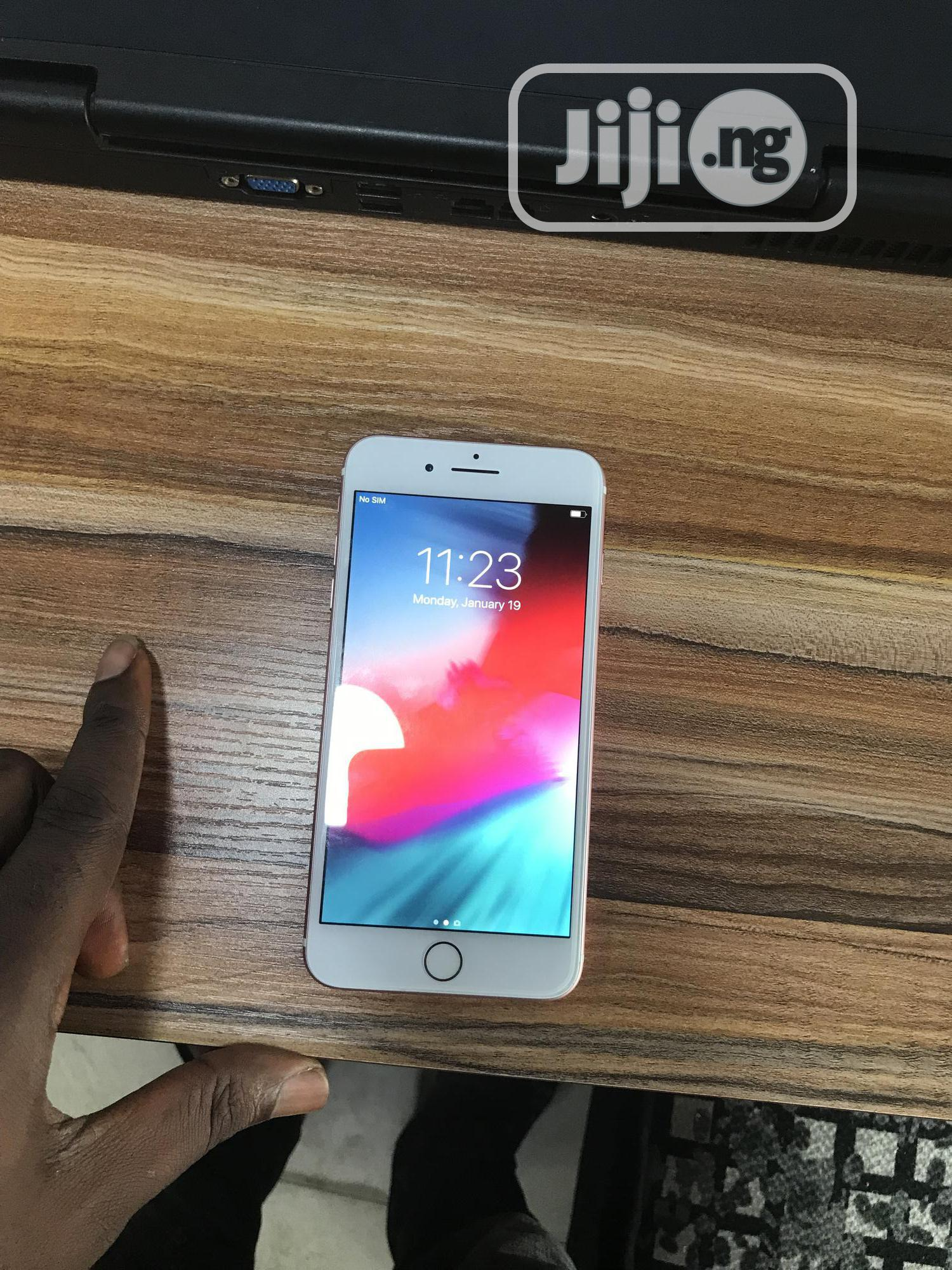 Apple iPhone 7 Plus 128 GB | Mobile Phones for sale in Port-Harcourt, Rivers State, Nigeria
