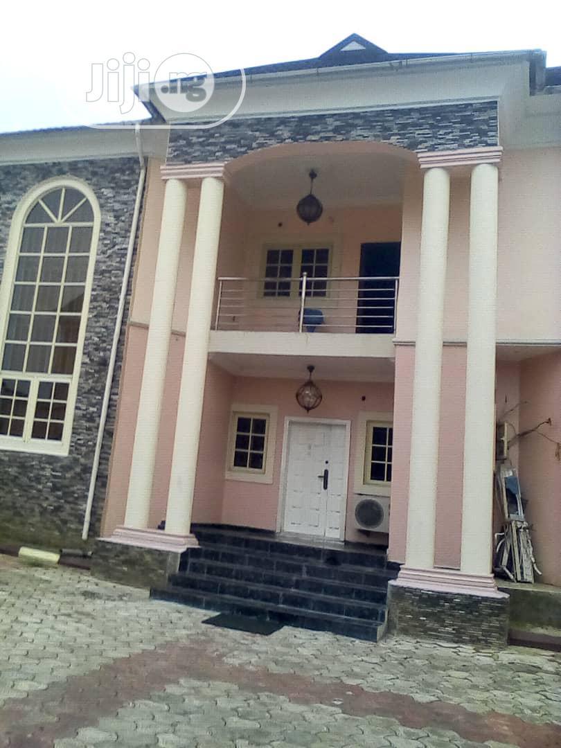 5 Bedroom Duplex With Deed Of Conveyance