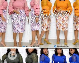 Cherry New Female Gown   Clothing for sale in Lagos State, Ikeja