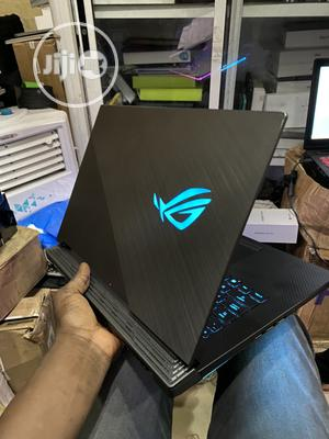 New Laptop Asus ROG Strix SCAR Edition 16GB 1T   Laptops & Computers for sale in Lagos State, Ikeja