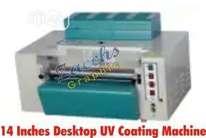 Coating UV Machines   Printing Equipment for sale in Lagos State, Mushin
