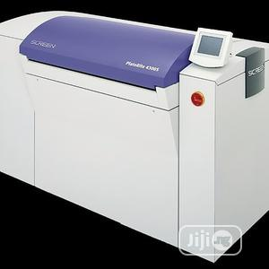 CTP Computer to Plate Machine | Printing Equipment for sale in Lagos State, Mushin