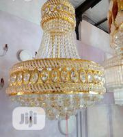 Quality Chandelier Light With LED Bulbs | Home Accessories for sale in Abuja (FCT) State, Central Business Dis