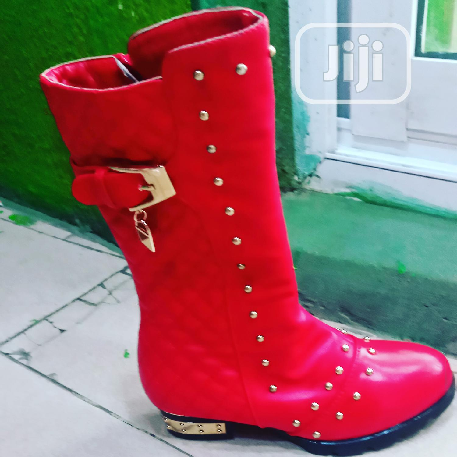 Lovely Boot Shoes