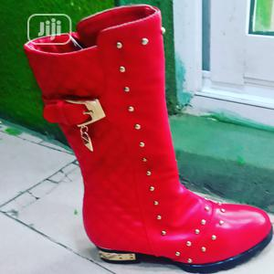 Lovely Boot Shoes | Children's Shoes for sale in Lagos State, Ikeja