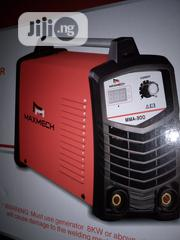 Dc Mma 300 Inverter Welder | Electrical Equipment for sale in Lagos State, Lagos Island