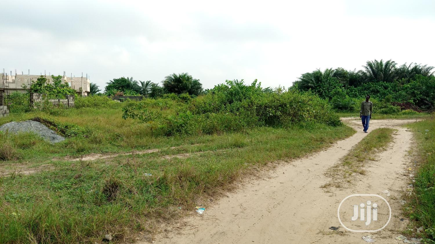 2acres Of Land Is Available At Peace Land Estate Ogombo Ajah For Sale | Land & Plots For Sale for sale in Ajah, Lagos State, Nigeria