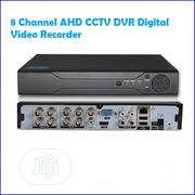 8 Channel AHD CCTV DVR Digital Video Recorder | Security & Surveillance for sale in Lagos State, Ikeja