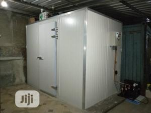 Cold Room, Ice Block Making Machine And Blast Freezers Manufacturers   Restaurant & Catering Equipment for sale in Lagos State, Ikeja