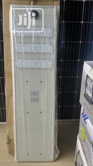 60w All In One Solar Street Light | Solar Energy for sale in Abuja (FCT) State, Gaduwa