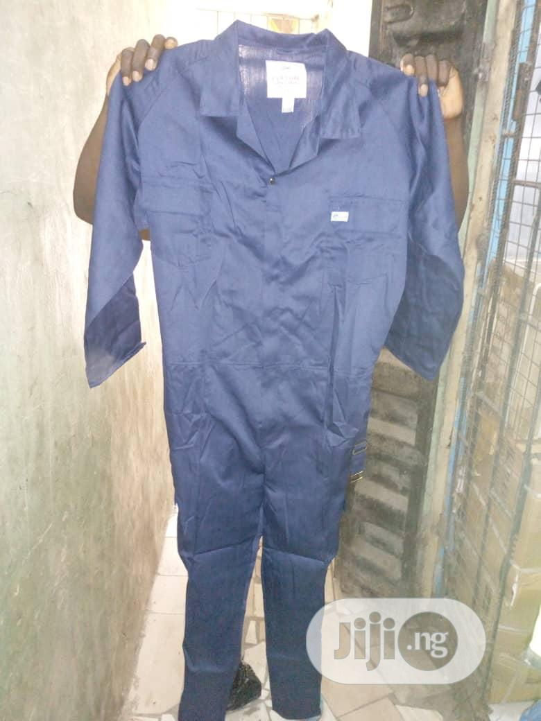 Archive: Flyton Protective Coverall