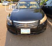 Honda Accord 2011 Black | Cars for sale in Abuja (FCT) State, Garki 1