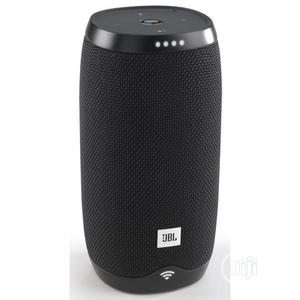 JBL Link 10 Voice-activated Wireless Bluetooth Portable Speaker   Audio & Music Equipment for sale in Lagos State, Ikeja