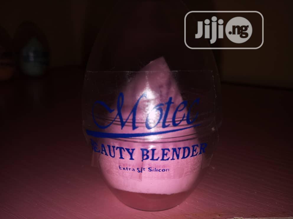 Motec Beauty Blender Original