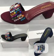 Liliana Embelished Slippers | Shoes for sale in Lagos State, Alimosho