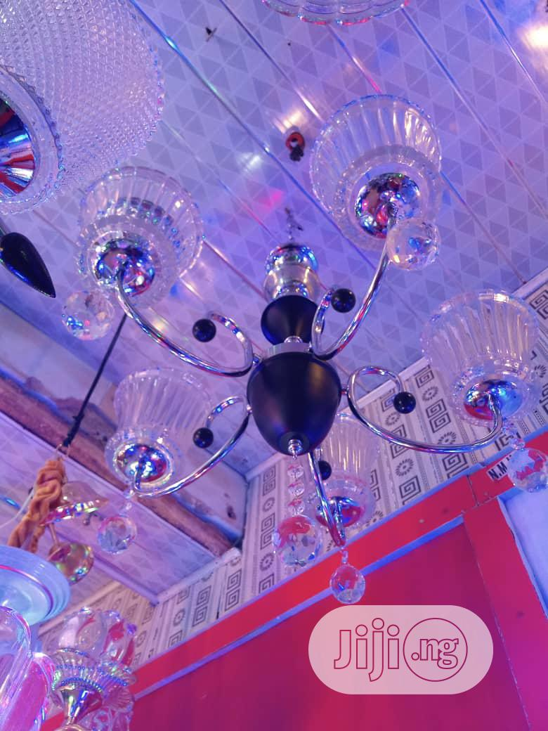 Archive: Best Quality Of Chandeliers GP Series