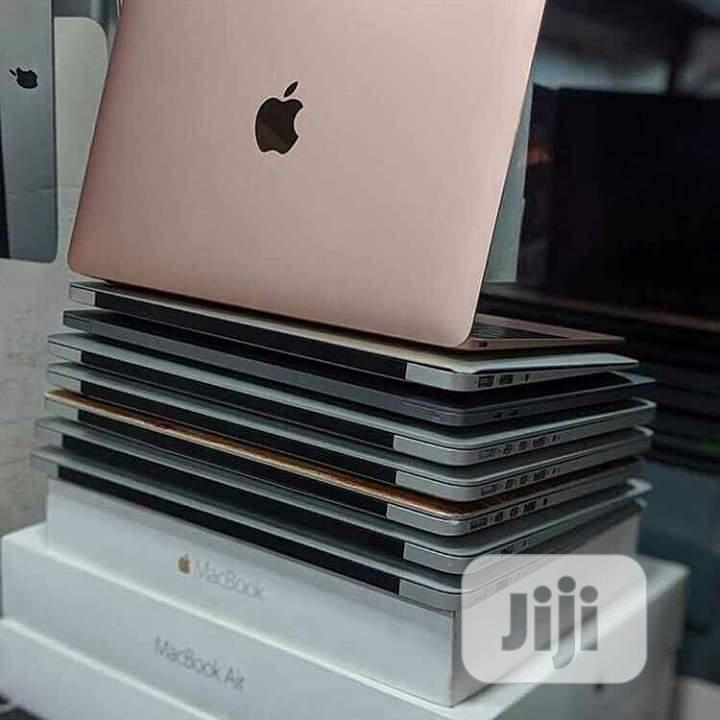 Laptop Apple MacBook Air 8GB Intel Core i5 SSD 500GB