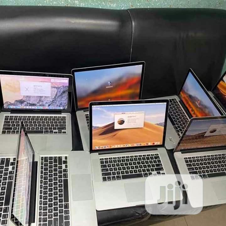 Laptop Apple MacBook Air 8GB Intel Core i5 SSD 500GB | Laptops & Computers for sale in Ikeja, Lagos State, Nigeria