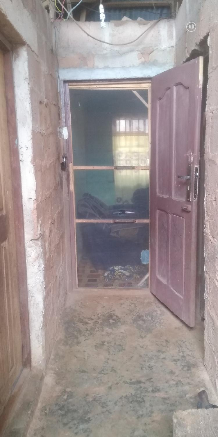 2 Bedroom And A Room Self Contain | Houses & Apartments For Sale for sale in Ijebu Ode, Ogun State, Nigeria