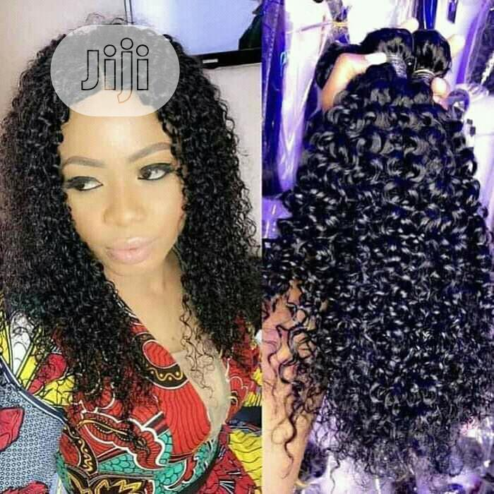 Pure Virgin Human | Hair Beauty for sale in Badagry, Lagos State, Nigeria