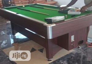 Coin Operated Snooker Pool Table | Sports Equipment for sale in Lagos State, Surulere