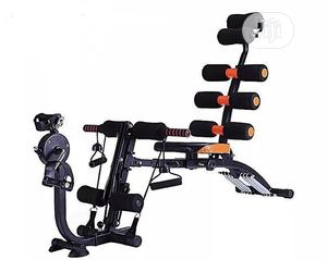 Wonder Core Tummy Blast With Pedal | Sports Equipment for sale in Lagos State, Lekki