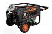Sumec Rugged Petrol Generator - RD3910EX - 3.1KVA Key Starter | Electrical Equipment for sale in Lagos State, Orile