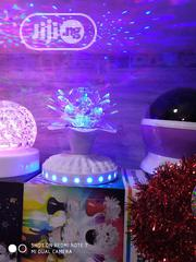 Christmas Rotating Lamp | Home Accessories for sale in Lagos State, Alimosho