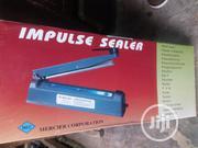 8 12 Impulse Sealing Machine | Manufacturing Equipment for sale in Lagos State, Lagos Island