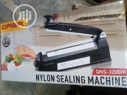"12"" Impulse Sealing Machine | Manufacturing Equipment for sale in Lagos State, Lagos Island"