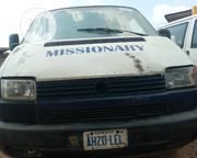 Volkswagen Multivan 2002 White | Buses & Microbuses for sale in Lagos State, Ikotun/Igando