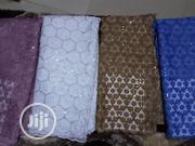 Swiss Fishing Net Lace | Clothing for sale in Lagos State, Lekki Phase 1