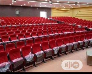 Auditoriums/Stadiums/Hall Chairs   Furniture for sale in Abuja (FCT) State, Wuse