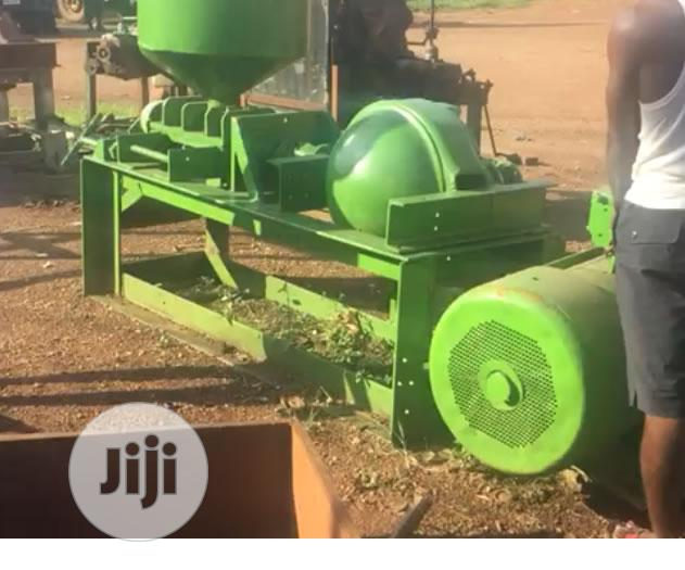 Complete Palm Kernel Oil Processing Machine For Sale
