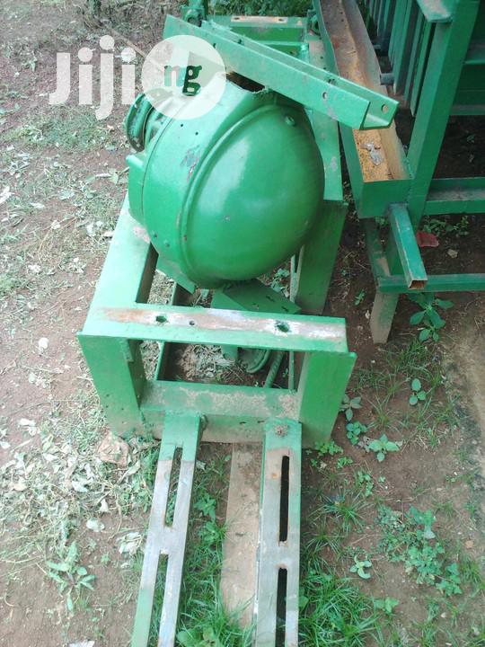 Complete Palm Kernel Oil Processing Machine For Sale | Farm Machinery & Equipment for sale in Enugu, Enugu State, Nigeria