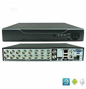 Sky Vision 16 Channels Dvr 16 Port Five In 1   Security & Surveillance for sale in Lagos State