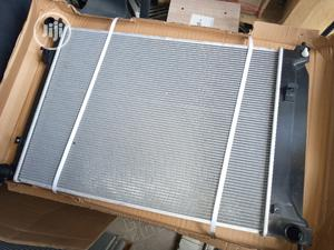 Radiator for Hyundai Sonata 2015 to 2016 Model Mobis Motor Quality.   Vehicle Parts & Accessories for sale in Lagos State, Mushin