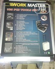 186 Pcs Tool Box | Hand Tools for sale in Lagos State, Lagos Island