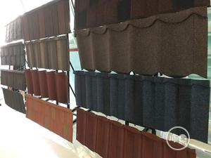 Stone Coated Roofing Tiles | Building & Trades Services for sale in Lagos State, Ikeja